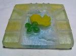 高原家へのお土産その1:手製のガラスタイル02