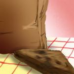お土産・チョコスコーン